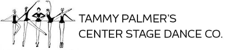 TAMMY PALMER'S CENTER STAGE DANCE CO.